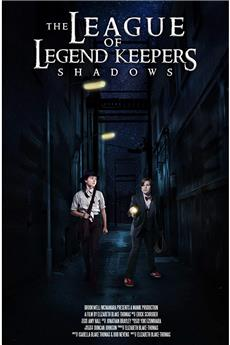 The League of Legend Keepers: Shadows (2019) 720p