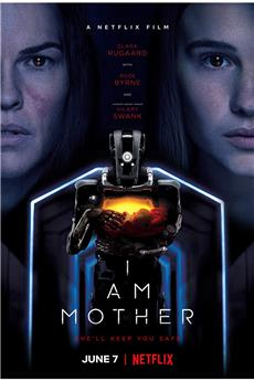 I Am Mother (2019) 1080p