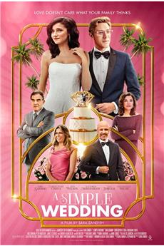 A Simple Wedding (2018) 720p