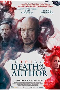 Intrigo: Death of an Author (2018) 1080p