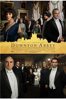 Downton Abbey (2019) 1080p