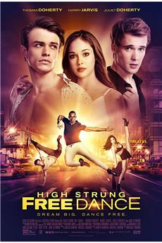 High Strung Free Dance (2018) 720p