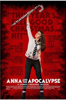 Anna and the Apocalypse (2018) 1080p