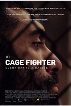 The Cage Fighter (2018) 720p