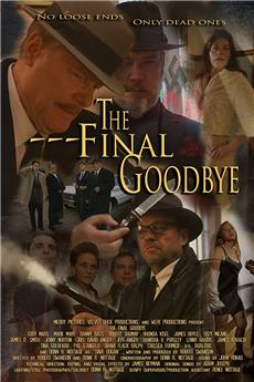 The Final Goodbye (2018) 720p