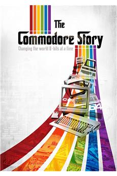 The Commodore Story (2018) 720p