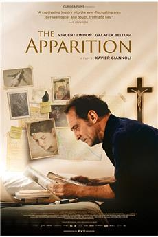 The Apparition (2018) 720p