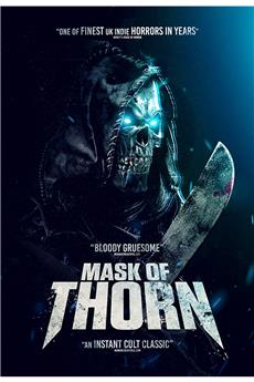 Mask of Thorn (2019) 720p