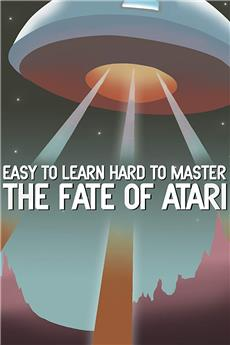 Easy to Learn, Hard to Master: The Fate of Atari (2017) 720p