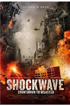 Shockwave Countdown To Disaster (2017) 720p