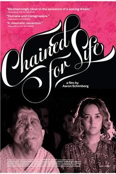 Chained for Life (2018) 720p