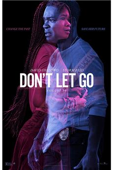 Don't Let Go (2019) 720p