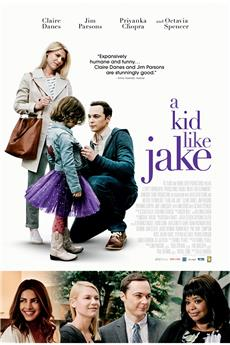 A Kid Like Jake (2018) 720p