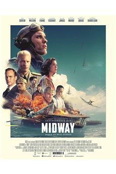 Midway (2019) 1080p