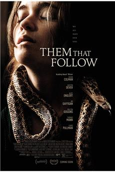 Them That Follow (2019) 1080p