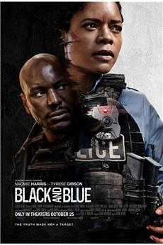 Black and Blue (2019) 1080p