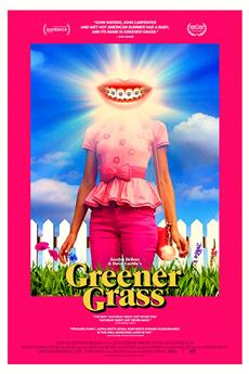 Greener Grass (2019) 1080p