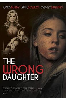 The Wrong Daughter (2018) 720p