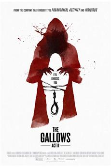 The Gallows Act II (2019) 720p