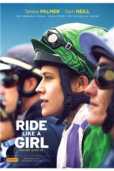 Ride Like a Girl (2019) 1080p
