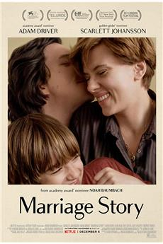 Marriage Story (2019) 720p