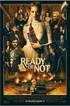 Ready or Not (2019) 1080p