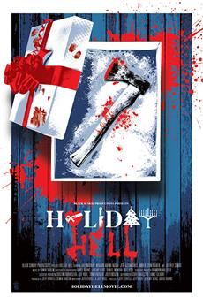 Holiday Hell (2019) 720p