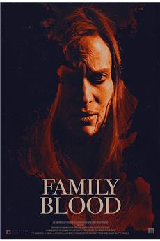 Family Blood (2018) 720p