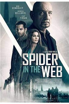 Spider in the Web (2019) 720p
