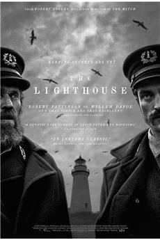 The Lighthouse (2019) 1080p