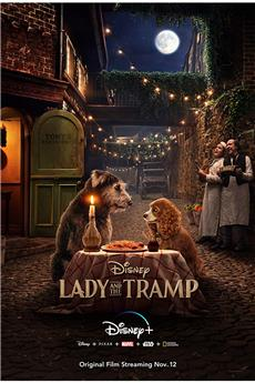 Lady and the Tramp (2019) 720p