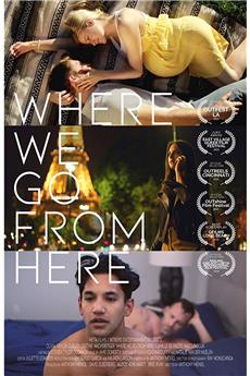 Where We Go from Here (2019) 720p