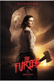 The Furies (2019) 720p