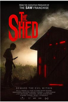 The Shed (2019) 1080p