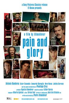Pain and Glory (2019) 720p
