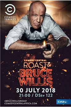 Comedy Central Roast of Bruce Willis (2018) 720p