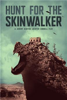 Hunt for the Skinwalker (2018) 720p