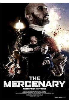 The Mercenary (2020) 720p