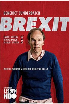 Brexit: The Uncivil War (2019) 720p