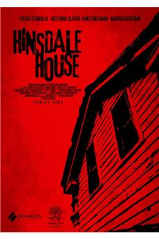 Hinsdale House (2019) 720p