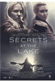 Secrets at the Lake (2019) 720p