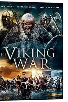 The Viking War (2019) 720p