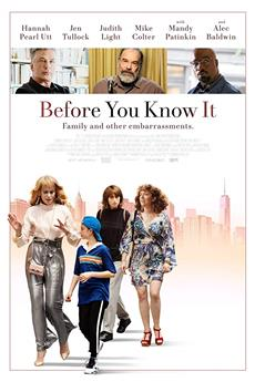 Before You Know It (2019) 720p