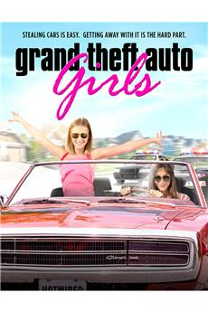 Grand Theft Auto Girls (2020) 720p