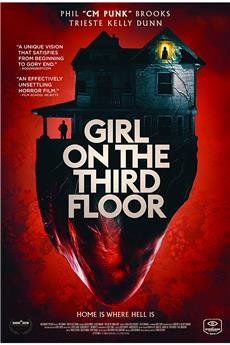 Girl on the Third Floor (2020) 720p