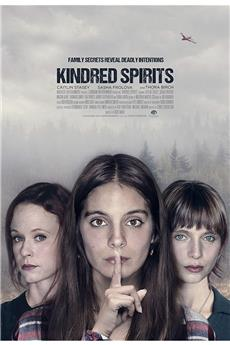 Kindred Spirits (2019) 720p