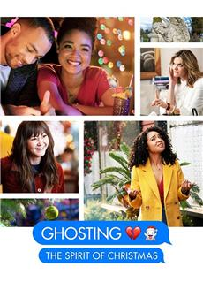 Ghosting: The Spirit of Christmas (2019) 720p
