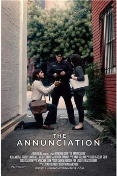 The Annunciation (2018) 720p