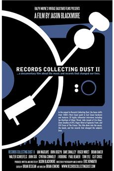 Records Collecting Dust II (2018) 720p
