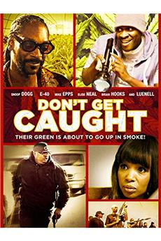 Don't Get Caught (2018) 720p
